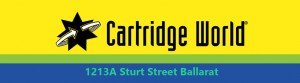 Cartridge World Ballarat